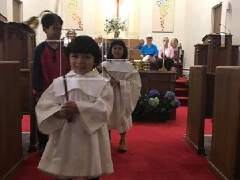 First Christian Church Charlotte Kids Nursery