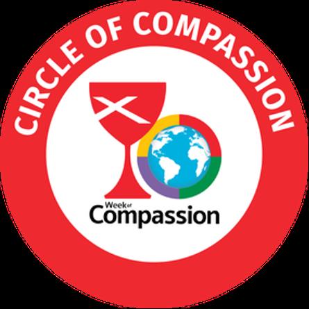 fcc - Circle Of Compassion